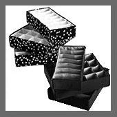 Системы хранения белья
