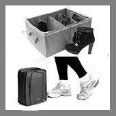 Органайзеры для рубашек и обуви