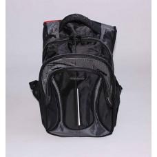 Мужской рюкзак Gorangd черный нейлон