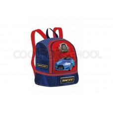 Дошкольный рюкзак Ariel синий