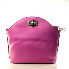 Женская сумочка фиолетовая Андромеда кожзам