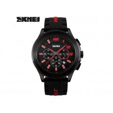 Мужские спортивные часы Skmei Formula Red
