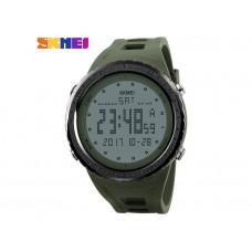 "Мужские спортивные часы ""Skmei"" Military"