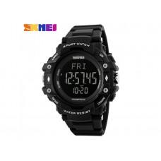 Мужские спортивные часы Skmei Smart черные