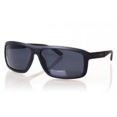 Мужские солнцезащитные очки Porsche Design черные