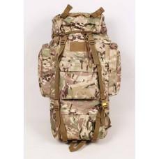 Рюкзак тактический хаки серый оксфорд размер 800x450x300