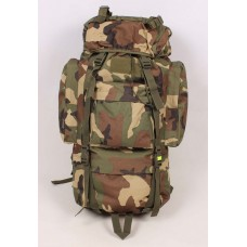 Рюкзак тактический хаки зеленый оксфорд размер 800x450x300