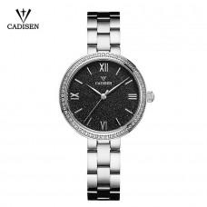 Женские механические часы Cadisen Classic