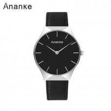 Женские механические часы Ananke SX черные