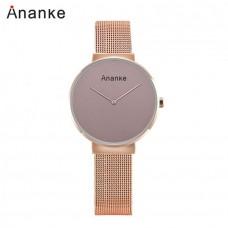 Женские механические часы Ananke Gold