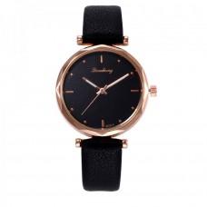 Женские механические часы Ananke Dicaihong Black, Gray, Pink, White