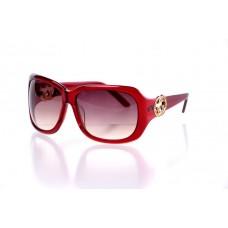 Женские солнцезащитные очки Gucci Red