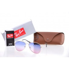 Женские солнцезащитные очки Ray Ban Aviator хамелеон