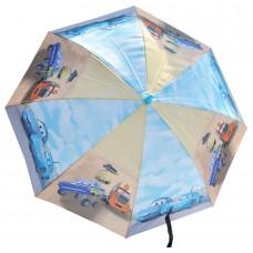 Детский зонтик-трость Тачки
