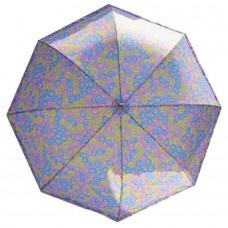 Детский зонтик-трость Кружочки