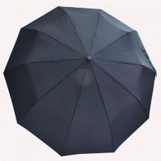 Мужской зонт Acura черного цвета