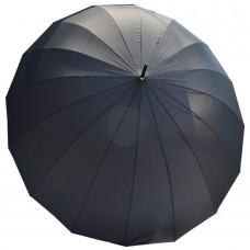 Мужской зонт-трость Bentley черного цвета