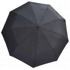 Мужской зонт Bernard черного цвета
