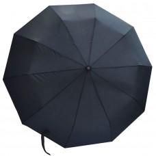 Мужской зонт Bianchi черного цвета
