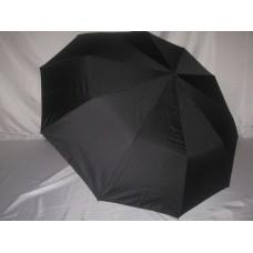 Мужской зонт Susino черного цвета
