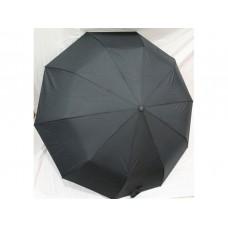 Мужской зонт SL455 черного цвета