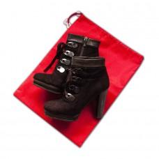 Мешок-пыльник для обуви Ираклий красный