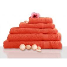 """Полотенце махровое """"Coral"""" размер 40x70"""