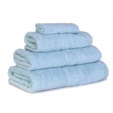 """Махровое полотенце """"Luxury"""" Мята"""