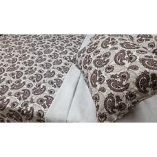 Комплект постельного белья Буржуа лен