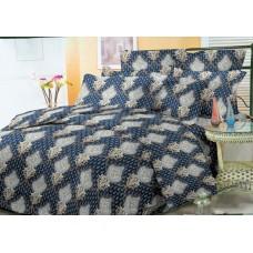 Комплект постельного белья 4762 микросатин все размеры