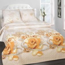 Комплект постельного белья Идиллия поплин