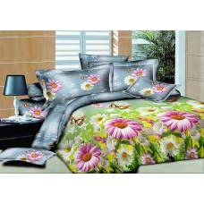 """Комплект постельного белья  """"Белиссимо"""" ранфорс все размеры"""