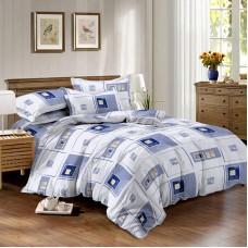 Комплект постельного белья Галерея ранфорс