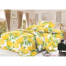 Комплект постельного белья Лимонад ранфорс