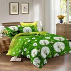 Комплект постельного белья Майский одуванчик ранфорс