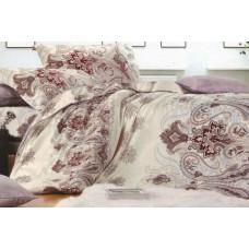 Комплект постельного белья Авантаж сатин люкс