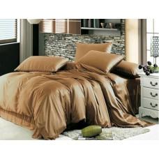Комплект постельного белья CARAMEL сатин люкс