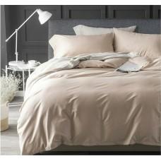 Комплект постельного белья CREAM сатин люкс
