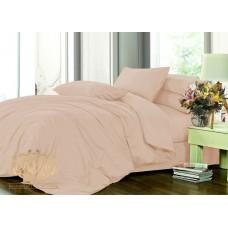 Комплект постельного белья FRAPPE однотонный сатин люкс
