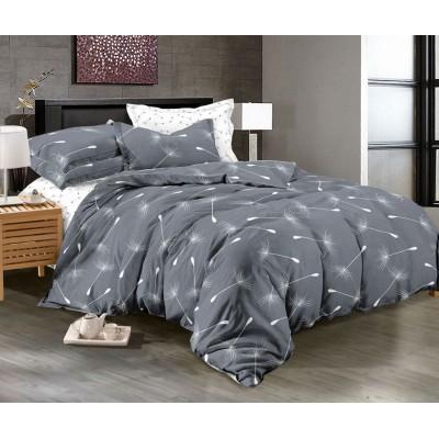 Комплект постельного белья Одуванчик сатин