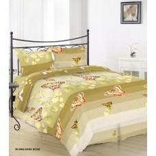 Комплект постельного белья  Beige бязь